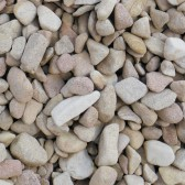20-40mm Sandstone Tumbled1
